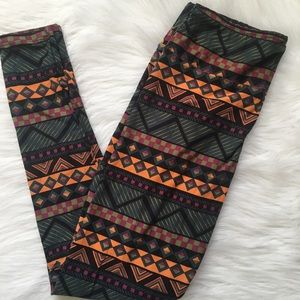 🔥30%OFF🔥 Lularoe leggings